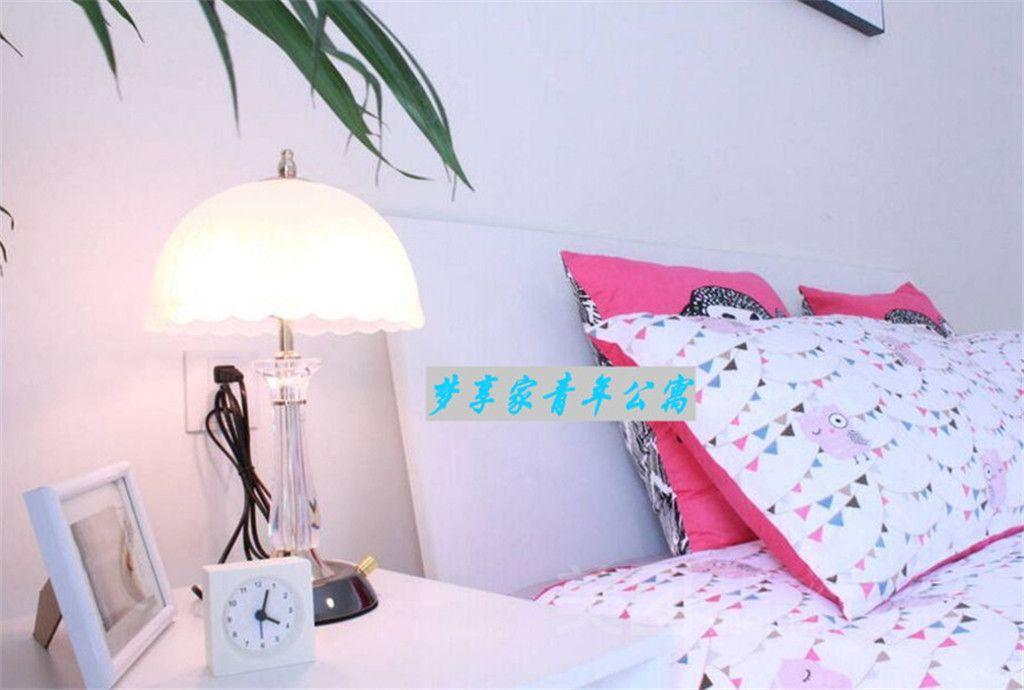 梦享家青年公寓预订/团购