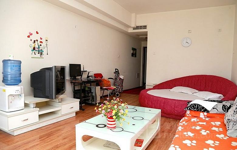馨巢酒店式公寓预订/团购