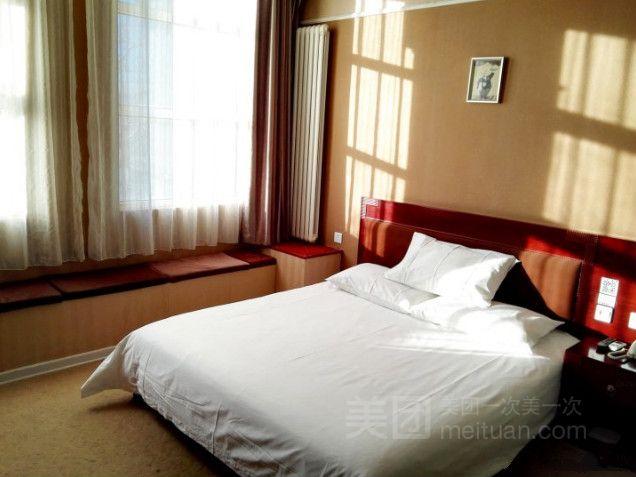 怡莱酒店(北京石景山游乐园店)预订/团购