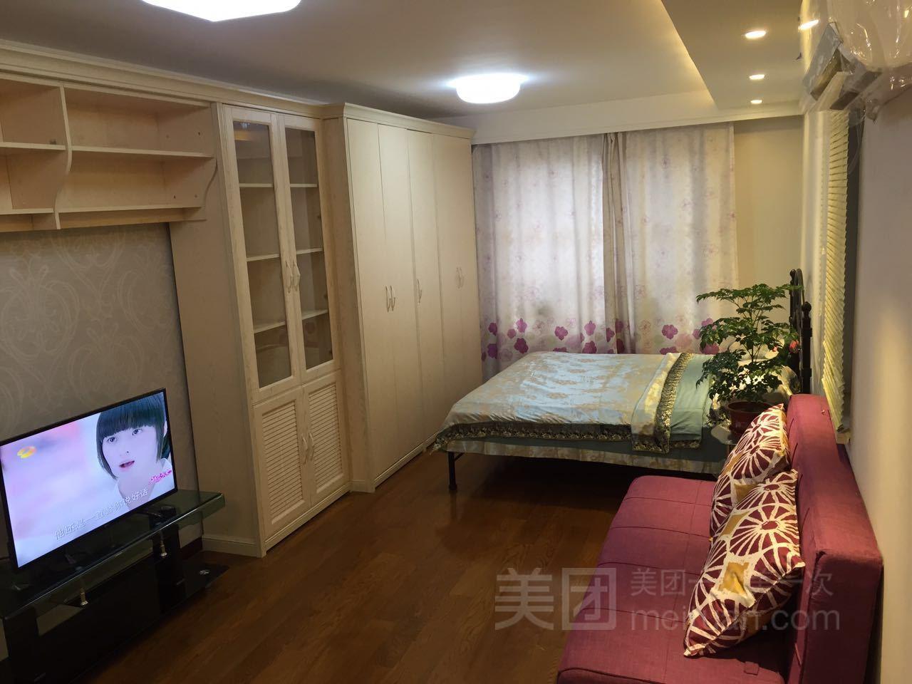 偶寓-青年良品公寓(万达广场店)预订/团购