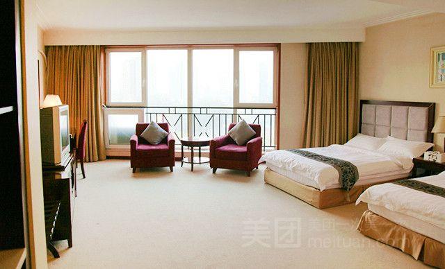 嘉亿时尚酒店式公寓(酒仙桥店)预订/团购