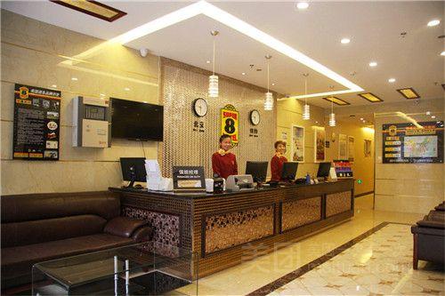 速8酒店(北京安定门外大街店)预订/团购