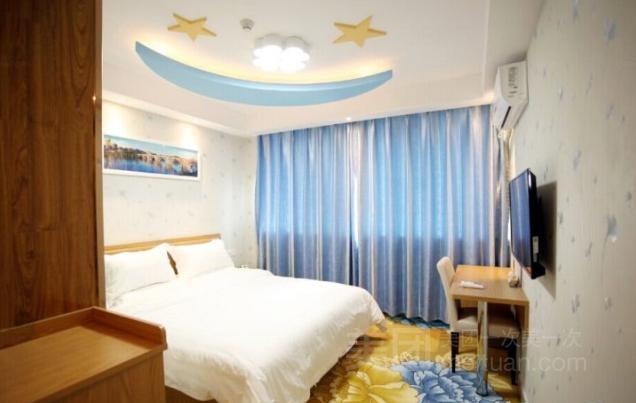 速8酒店(涿州范阳路店)预订/团购