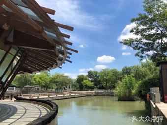广富林郊野公园