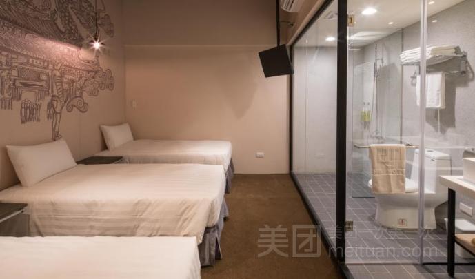 町记忆旅店(ChoHotel)预订/团购
