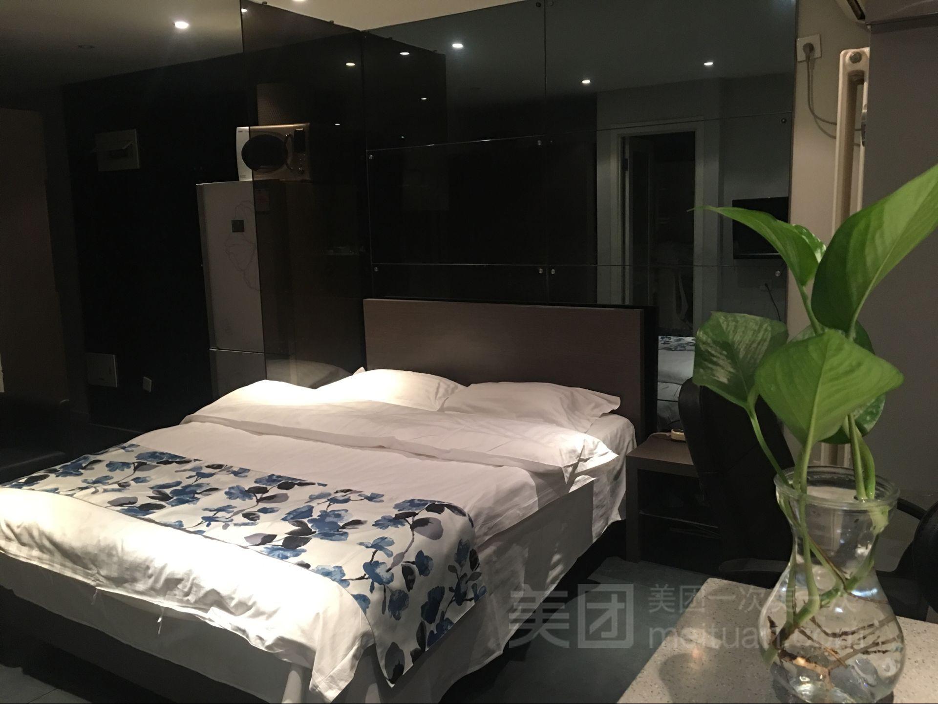 儒家酒店式公寓(东亚望京中心店)预订/团购