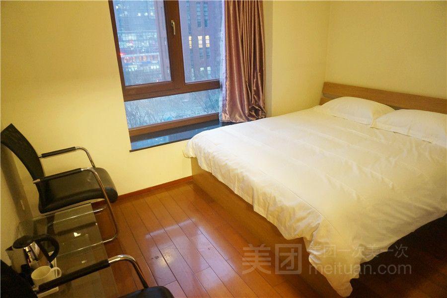 相寓INN酒店公寓(北京蓝堡国际公寓店)预订/团购
