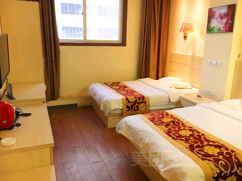 北京阳光豪庭商务酒店(大成路店)预订/团购