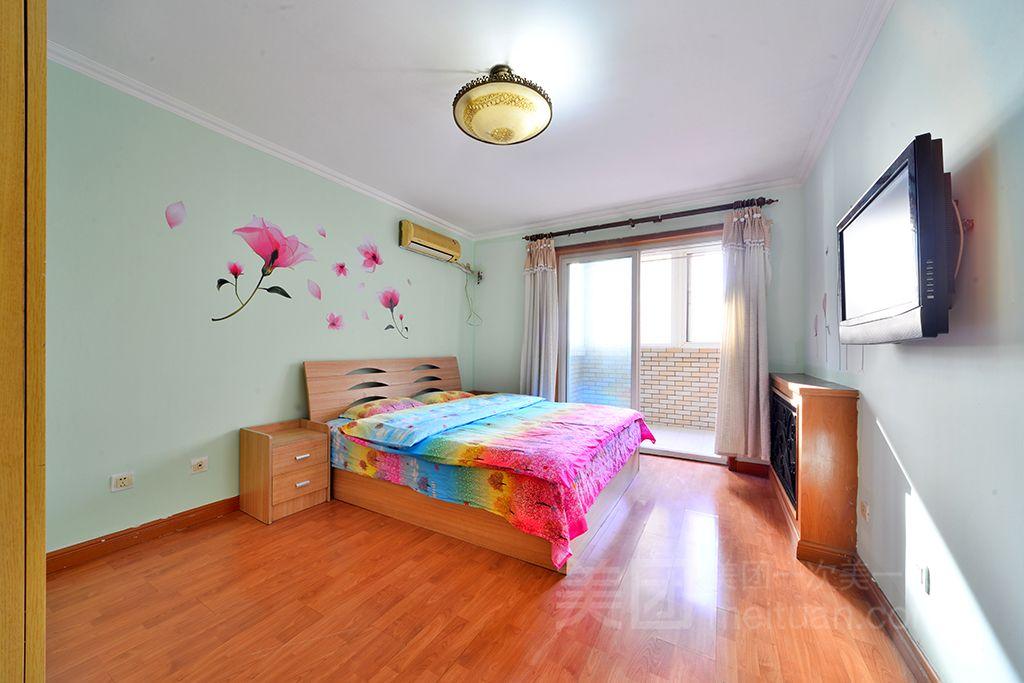 一家人家庭公寓(潘家园店)预订/团购