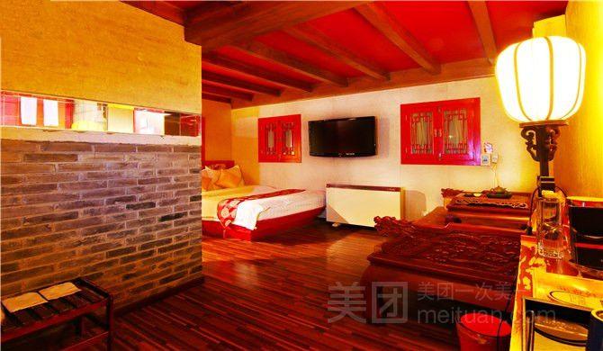 北京雍和宫高级酒店公寓预订/团购
