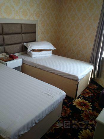 【酒店】金川商务宾馆-美团