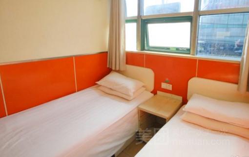 海友酒店(上海华师大店)预订/团购