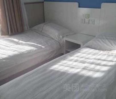 99优选酒店(北京公益西桥地铁站C口店)预订/团购