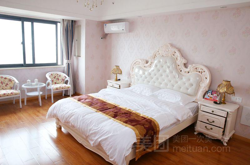 1314精品酒店公寓(江宁万达店)预订/团购