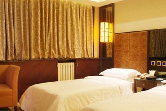 富乐山酒店预订/团购
