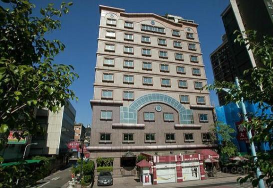 香城大饭店松山店预订/团购
