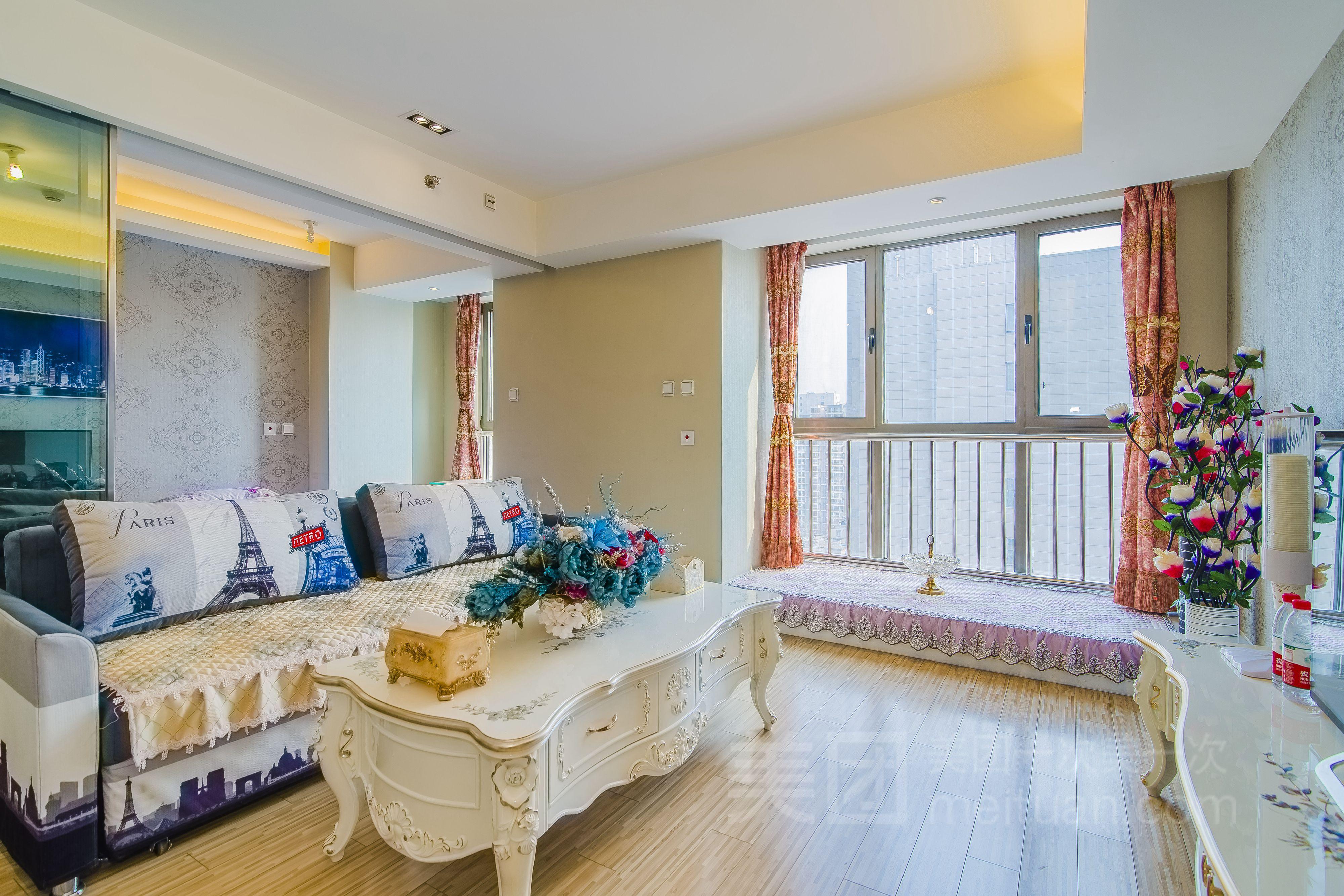 北京环球豪宅度假公寓预订/团购