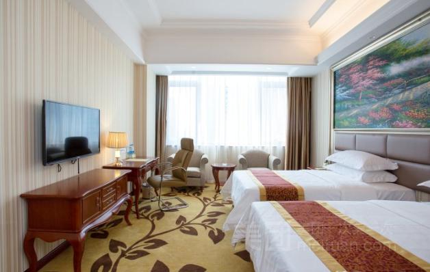 维也纳国际酒店(上海虹桥国展中心南翔店)预订/团购