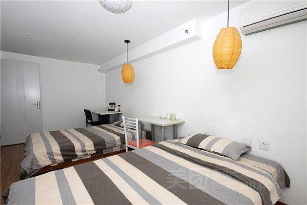 王小房loft公寓预订/团购