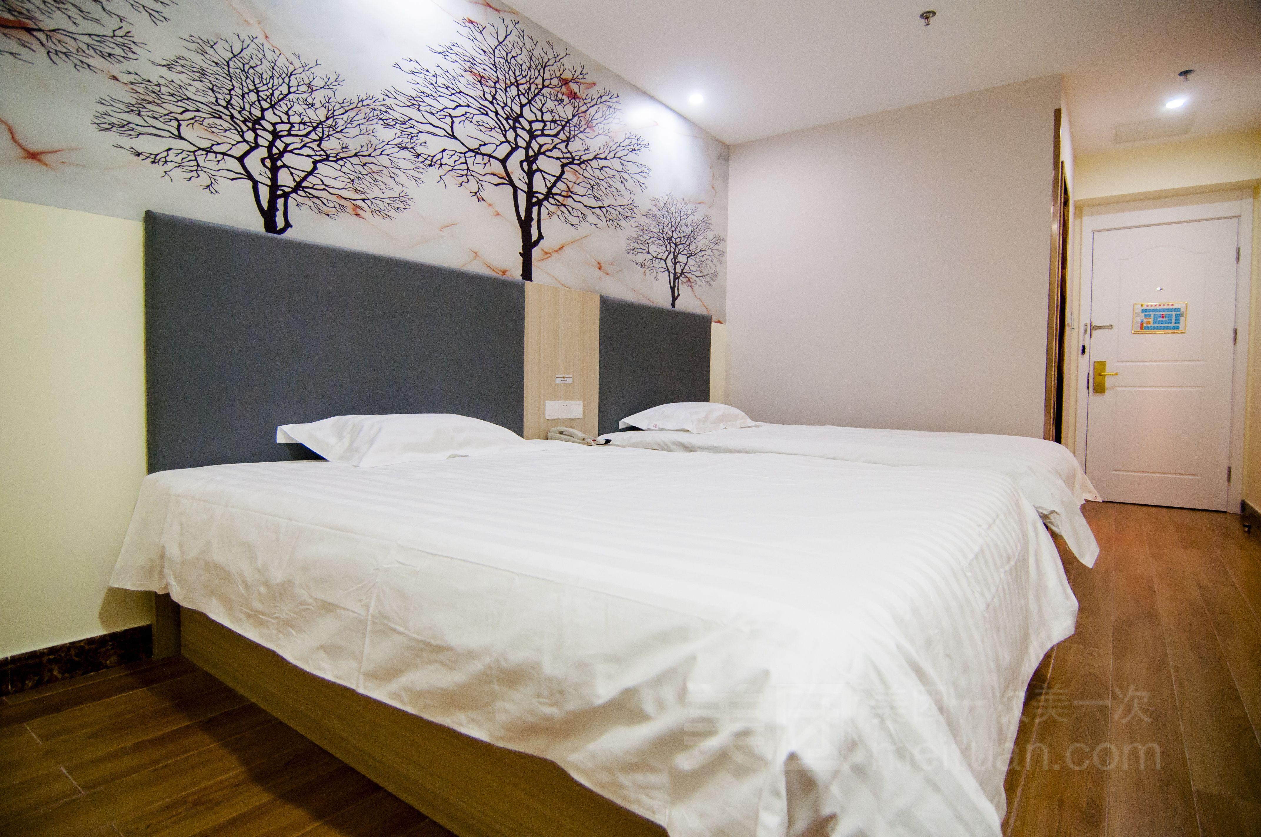 速8酒店(北京石景山五里坨店)预订/团购