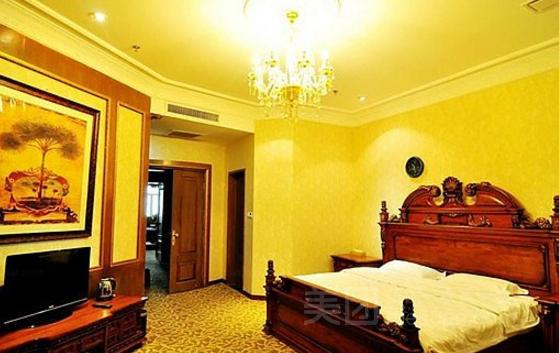 速8酒店(北京石景山古城店)预订/团购