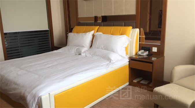 星程酒店(上海国家会展中心店)预订/团购