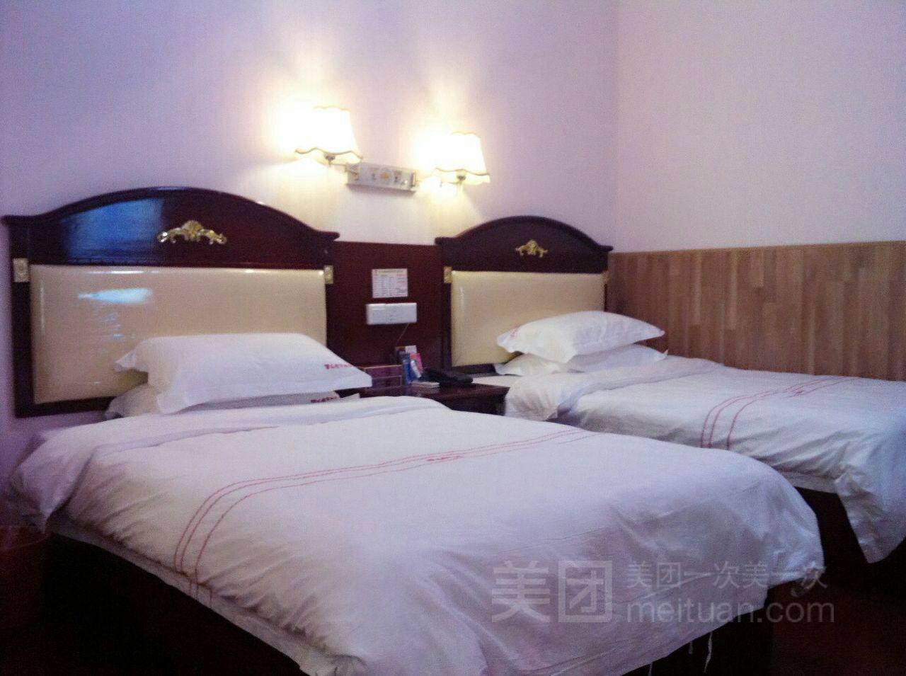 V7连锁酒店(狮城国际广场店)预订/团购