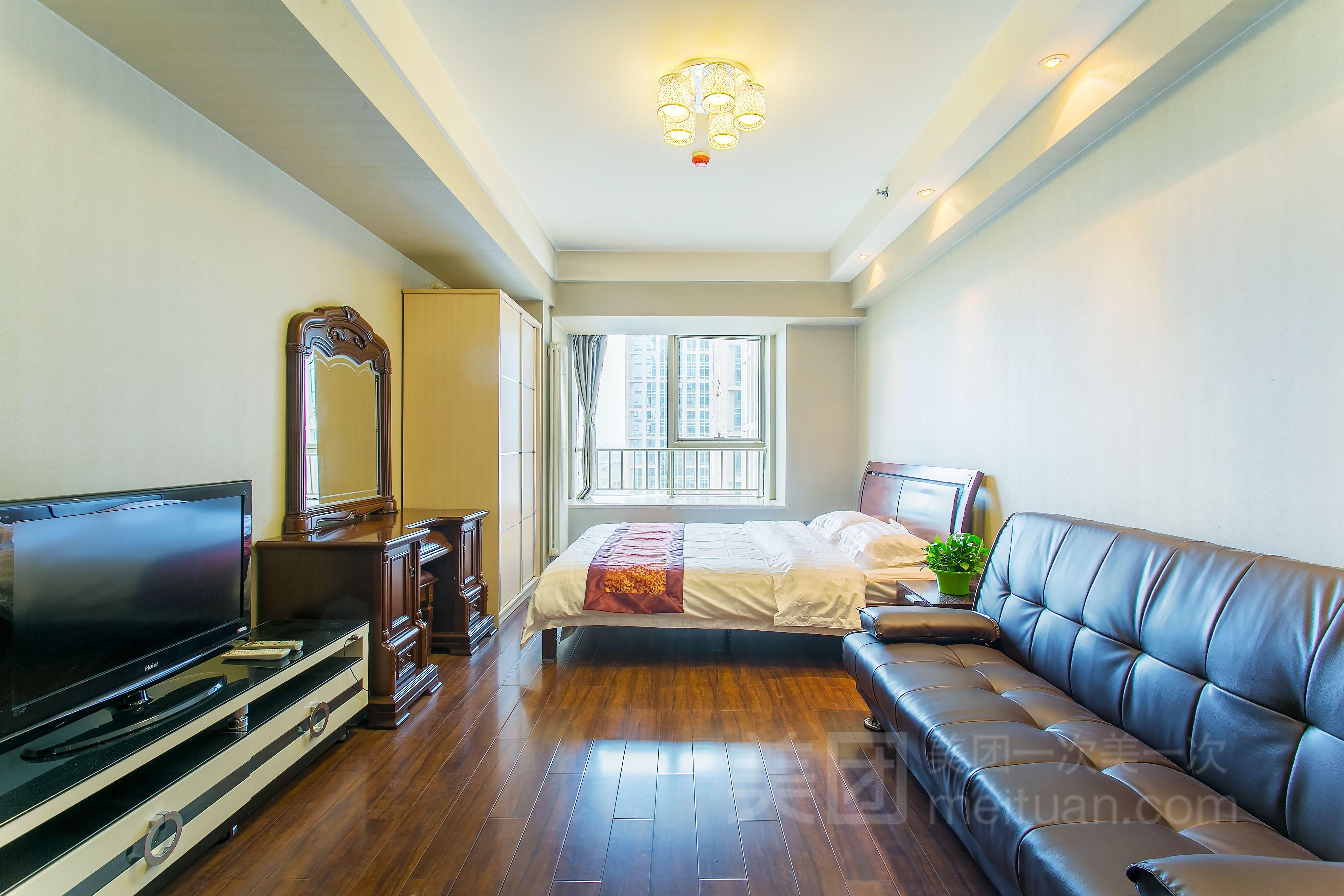 凯西酒店公寓(亦庄文化园林肯店)预订/团购