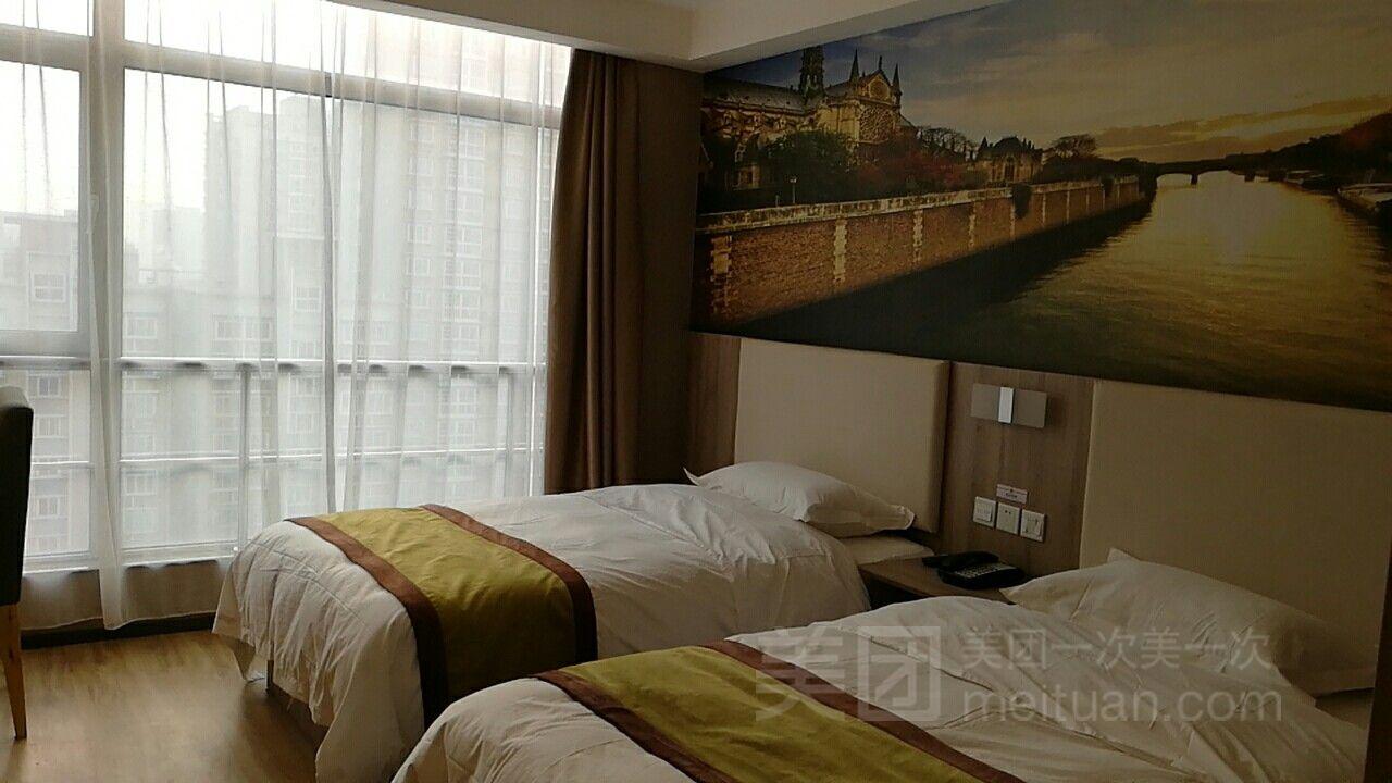 速8酒店(北京北苑易事达广场店)预订/团购