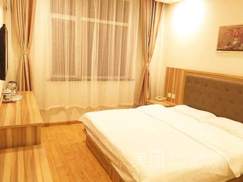 99优选酒店(北京方庄地铁站店)(原富鸿鑫宾馆)预订/团购