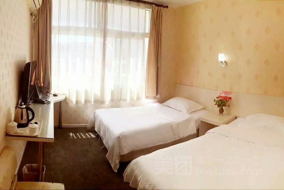 双龙快捷酒店(二部)预订/团购