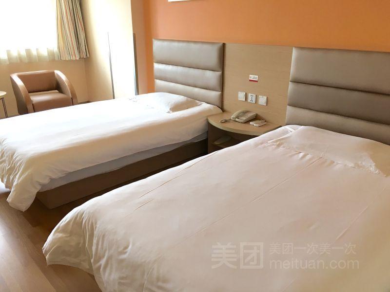 如家快捷酒店(上海吴淞客运码头店)预订/团购