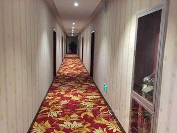 【酒店】万豪假日宾馆-美团