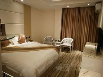 【酒店】嘉华大酒店-美团