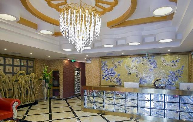 F6时尚主题酒店预订/团购