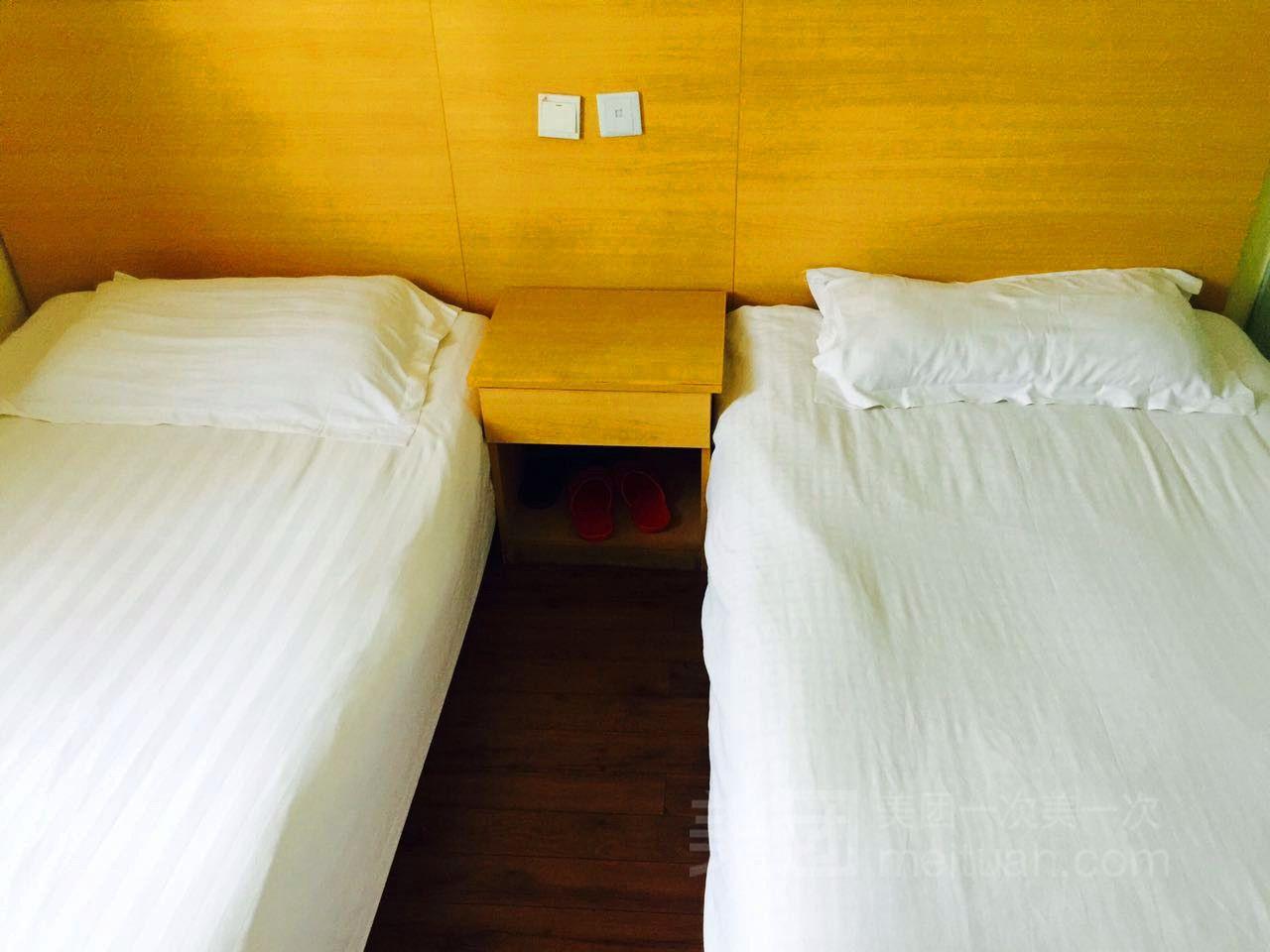 沐阳时尚连锁酒店(王府井店)预订/团购