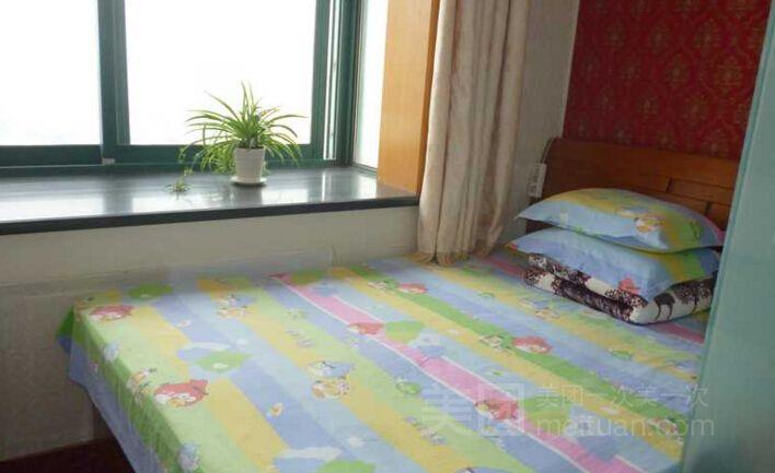 胶州湾海景公寓预订/团购