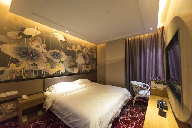 0578风情酒店(上海华东理工大学店)预订/团购
