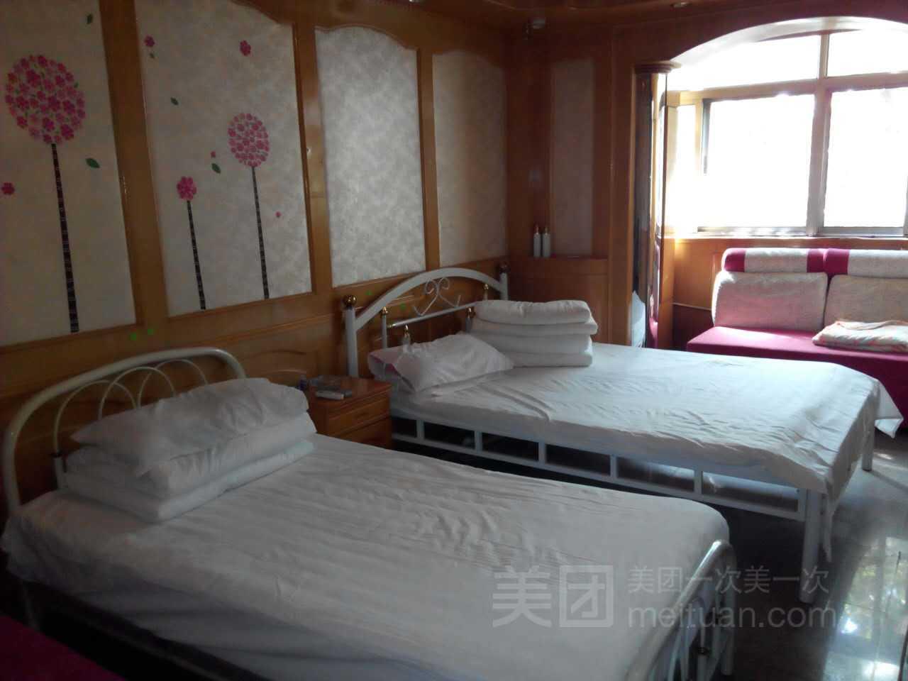 温心旅馆预订/团购