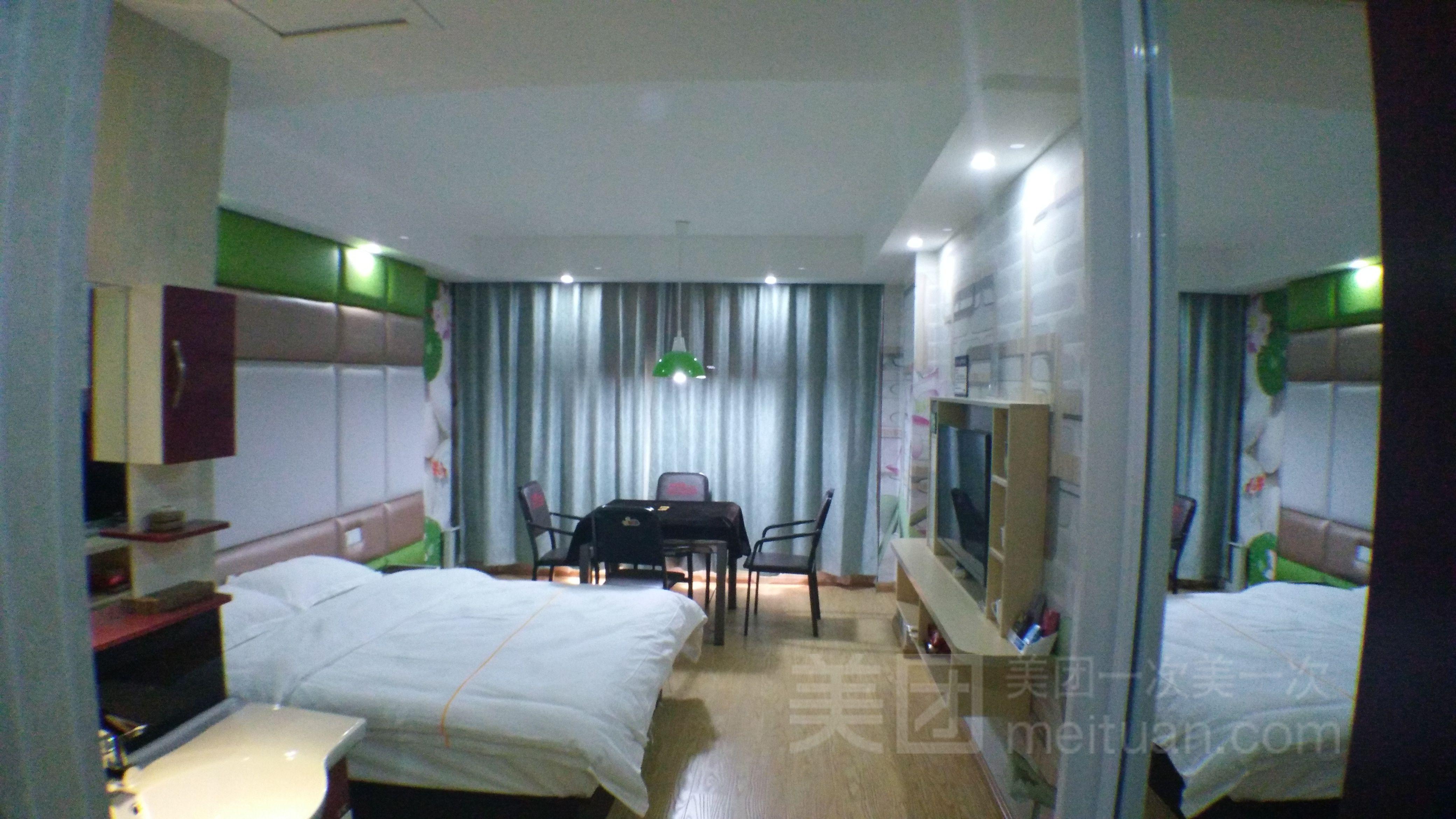 恒8连锁酒店(汉宁西路店)预订/团购