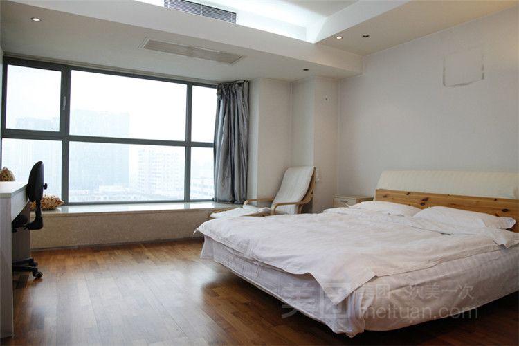 北京英福瑞海晟公寓(东直门店)预订/团购