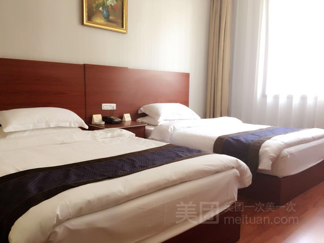 南岳酒店预订/团购