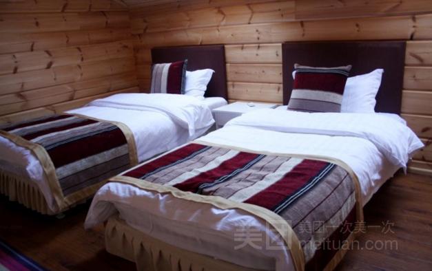 怀北国际滑雪场酒店预订/团购