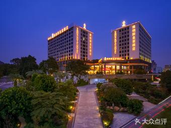 维纳斯皇家酒店(沙井麒麟店)(温泉)