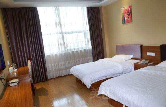 速8酒店(上海野生动物园沪南公路店)预订/团购