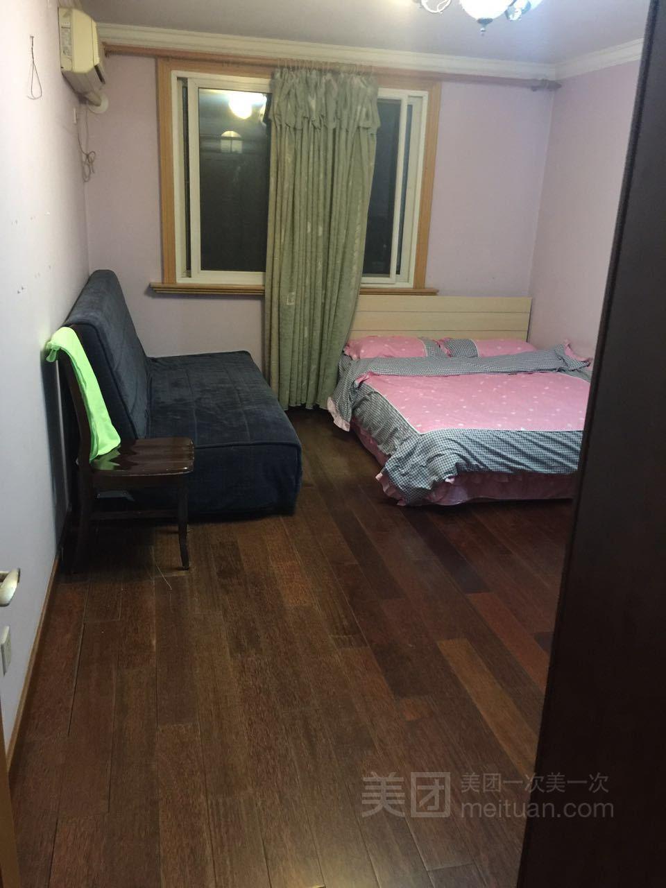 有家公寓(北苑路北店)预订/团购