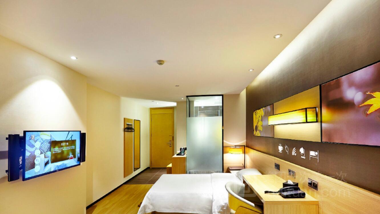 IU酒店(北京朝阳通马路店)预订/团购