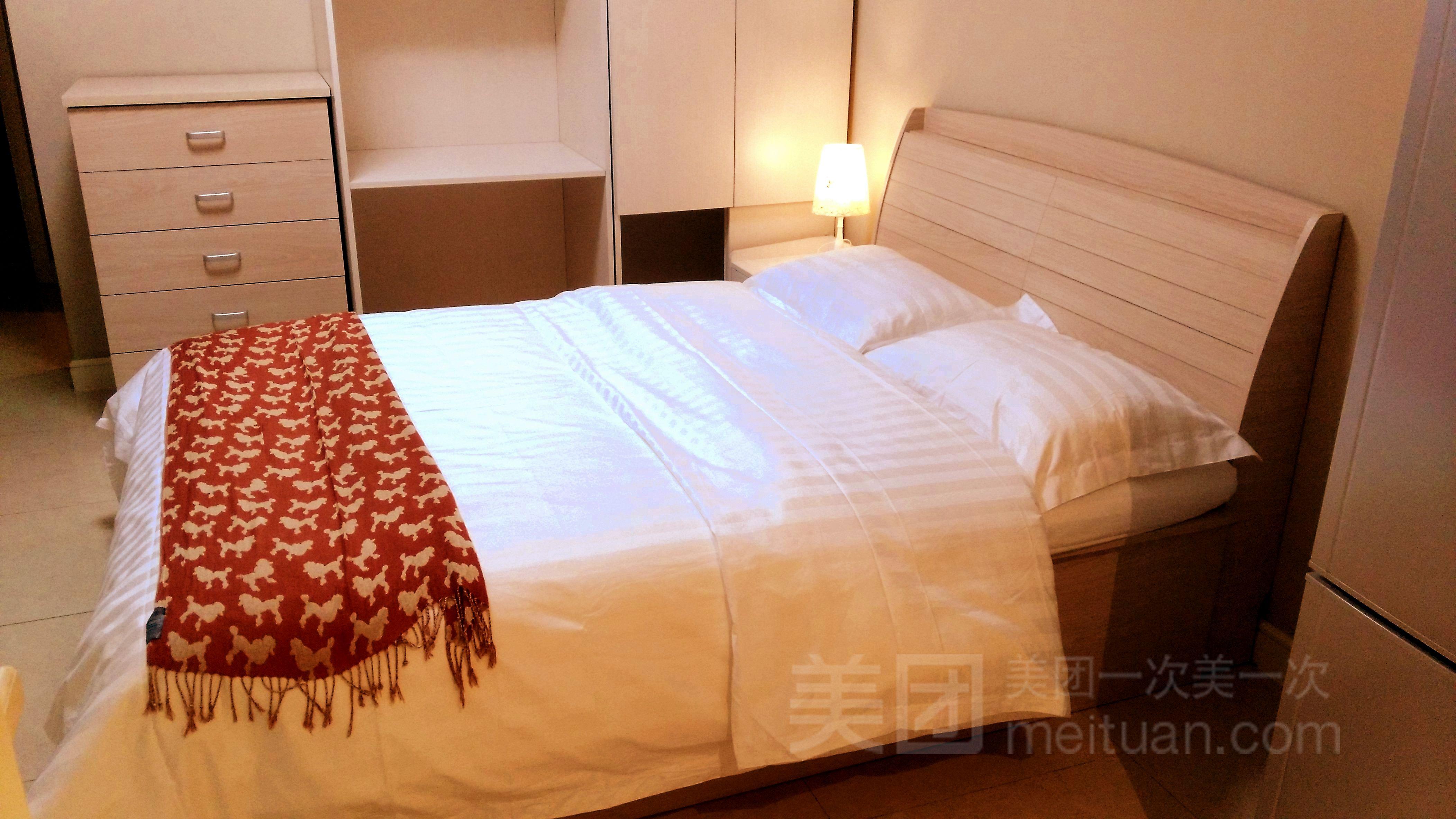 凯西酒店公寓(御鑫阁店)预订/团购
