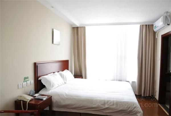 格林豪泰贝壳酒店(北京上地安宁庄东路店)预订/团购