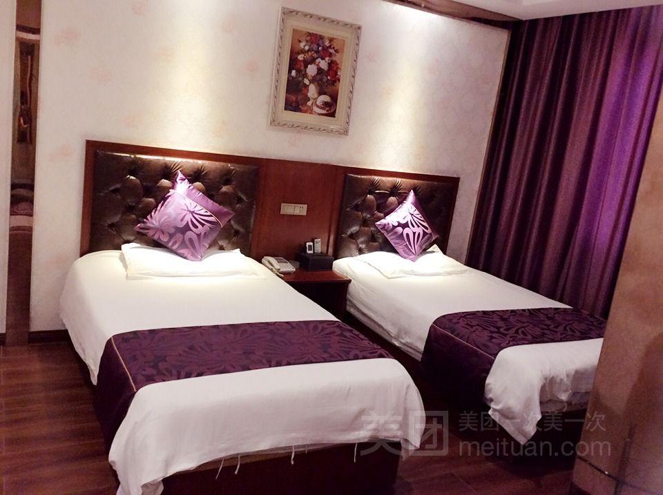 豪泰168商务宾馆-美团
